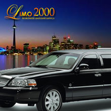 Limousine Hourly Rates